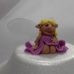 Cakes with Figurines